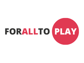 For All To Play Logo - Preview